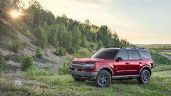 Ford Bronco Sport, l'offroad compatto sbarca anche in Italia - Immagine: 13