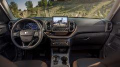 Ford Bronco Sport, l'offroad compatto sbarca anche in Italia - Immagine: 8