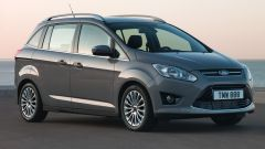 Ford C-Max 1.0 Ecoboost - Immagine: 4