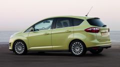 Ford C-Max 1.0 Ecoboost - Immagine: 9