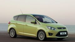 Ford C-Max 1.0 Ecoboost - Immagine: 8
