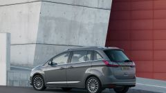 Ford C-Max 1.0 Ecoboost - Immagine: 5
