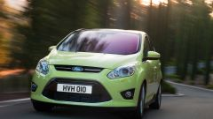 Ford C-Max 1.0 Ecoboost - Immagine: 6