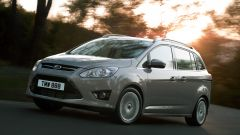 Ford C-Max 1.0 Ecoboost - Immagine: 1