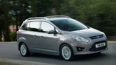 Ford C-Max 1.0 Ecoboost - Immagine: 3
