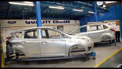 Ford C-Max 2011 - Immagine: 27