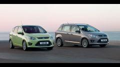 Ford C-Max 2011 - Immagine: 20