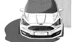 Ford C-Max 2015 - Immagine: 30