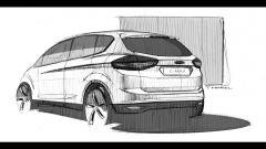 Ford C-Max 2015 - Immagine: 31