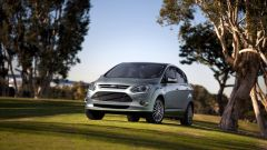 Ford C-Max Hybrid e Ford C-Max Energi - Immagine: 1