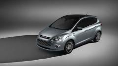 Ford C-Max Hybrid e Ford C-Max Energi - Immagine: 11