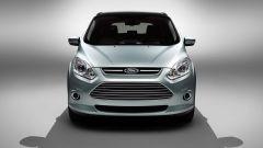Ford C-Max Hybrid e Ford C-Max Energi - Immagine: 9