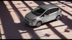 Ford C-Max Hybrid e Ford C-Max Energi - Immagine: 8
