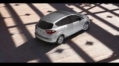 Ford C-Max Hybrid e Ford C-Max Energi - Immagine: 2