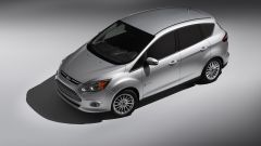 Ford C-Max Hybrid e Ford C-Max Energi - Immagine: 3