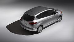Ford C-Max Hybrid e Ford C-Max Energi - Immagine: 4