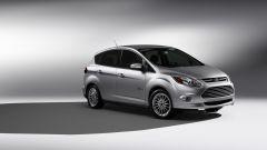 Ford C-Max Hybrid e Ford C-Max Energi - Immagine: 5