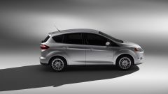 Ford C-Max Hybrid e Ford C-Max Energi - Immagine: 6