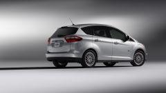 Ford C-Max Hybrid e Ford C-Max Energi - Immagine: 7