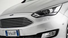 Ford C-Max: prove di distruzione - Immagine: 3