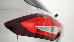 Ford C-Max: prove di distruzione - Immagine: 8
