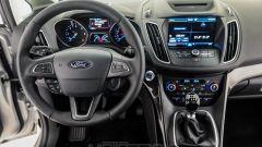 Ford C-Max: prove di distruzione - Immagine: 10