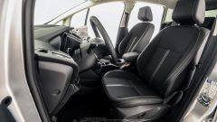 Ford C-Max: prove di distruzione - Immagine: 11