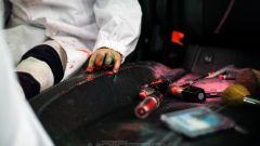 Ford C-Max: prove di distruzione - Immagine: 26