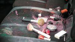 Ford C-Max: prove di distruzione - Immagine: 33