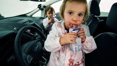 Ford C-Max: prove di distruzione - Immagine: 44