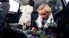 Ford C-Max: prove di distruzione - Immagine: 70