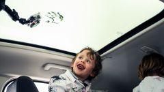 Ford C-Max: prove di distruzione - Immagine: 71