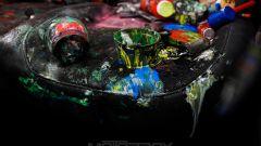 Ford C-Max: prove di distruzione - Immagine: 75