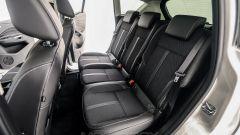 Ford C-Max: prove di distruzione - Immagine: 90