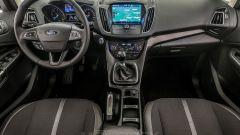 Ford C-Max: prove di distruzione - Immagine: 91