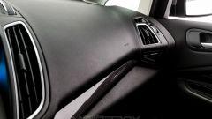 Ford C-Max: prove di distruzione - Immagine: 94
