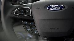 Ford C-Max: prove di distruzione - Immagine: 95