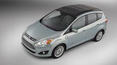 Ford C-MAX Solar Energi Concept - Immagine: 3