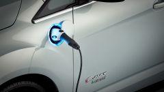 Ford C-MAX Solar Energi Concept - Immagine: 2