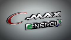 Ford C-MAX Solar Energi Concept - Immagine: 4