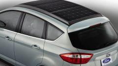 Ford C-MAX Solar Energi Concept - Immagine: 5