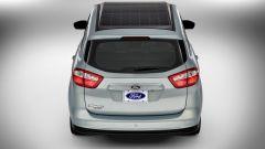 Ford C-MAX Solar Energi Concept - Immagine: 6