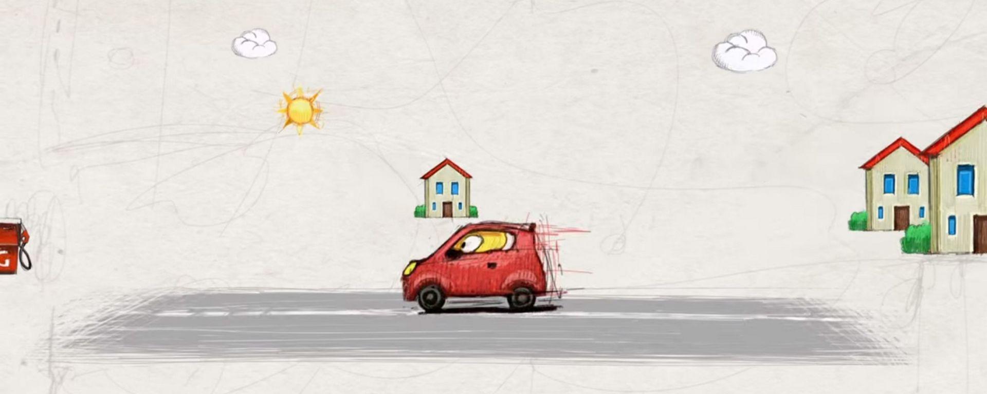 Ford celebra il World Emoji Day con un video