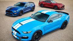 Ford come Ferrari per dare alla Mustang 100 cavalli in più - Immagine: 3