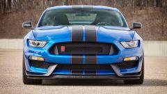 Ford come Ferrari per dare alla Mustang 100 cavalli in più - Immagine: 4