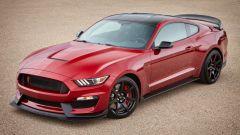 Ford come Ferrari per dare alla Mustang 100 cavalli in più - Immagine: 5