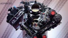 Ford come Ferrari per dare alla Mustang 100 cavalli in più - Immagine: 6