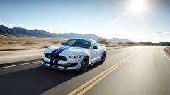 Ford come Ferrari per dare alla Mustang 100 cavalli in più - Immagine: 1