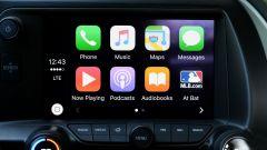 Ford: dal 2017 Car Play e Android Auto su tutti i modelli - Immagine: 2