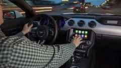 Ford: dal 2017 Car Play e Android Auto su tutti i modelli - Immagine: 1